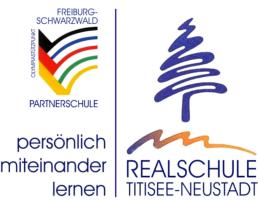 E-Learning Plattform der Realschule Titisee-Neustadt